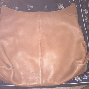 Dooney & bourke leather bag